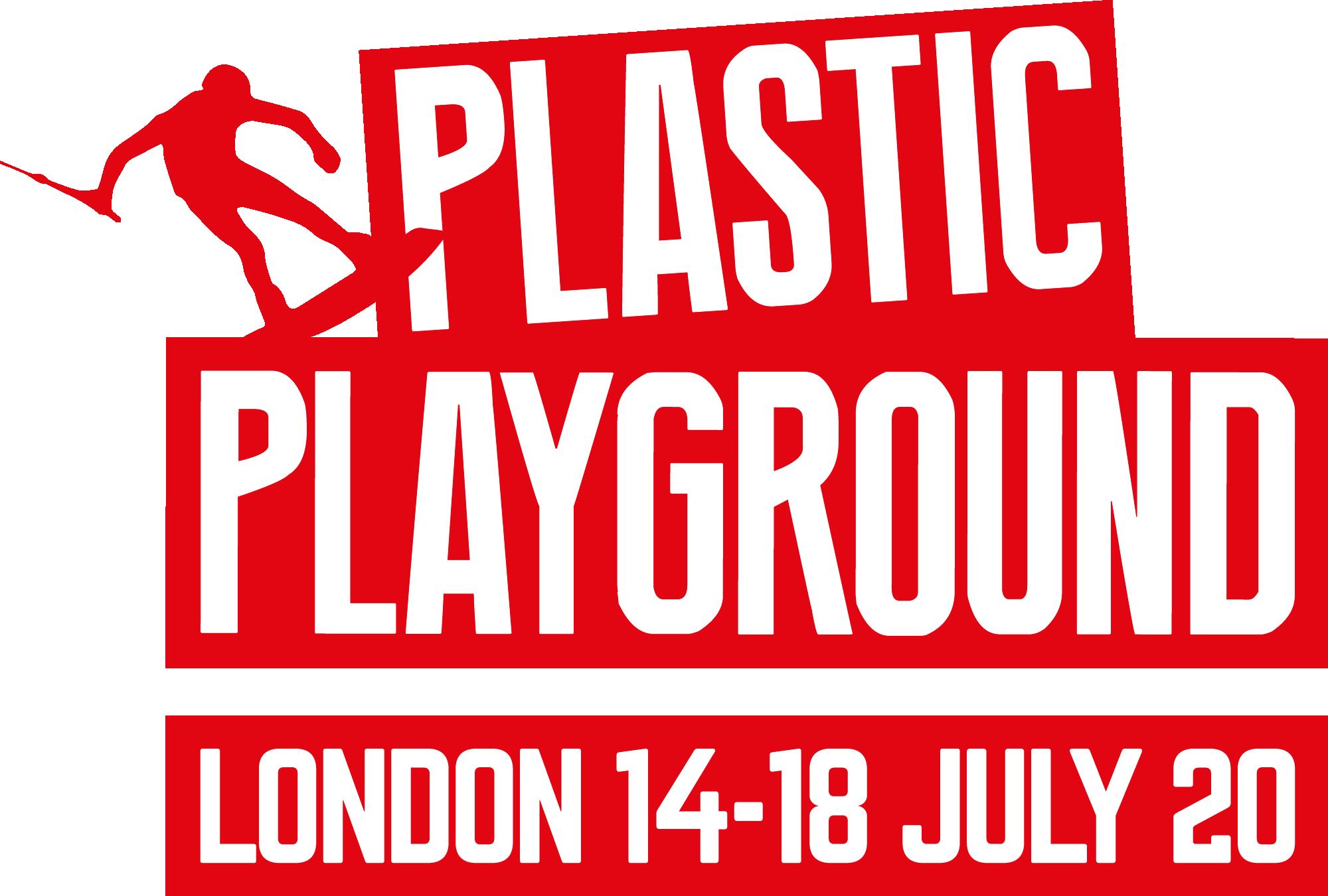 Plastic Playground